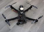 Multicopter BlackSheep