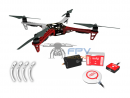 DJI F450 Naza M-Lite Promotion Kit