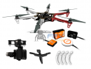 "DJI F550 Naza V2 Promotion Kit ""H3-3D"""