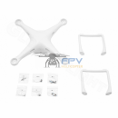 DJI Phantom 3 Standard Gehäuse Schalen Set (Part72)
