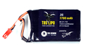 TBS Gemini 3S Akku 1700mAh Team Blacksheep